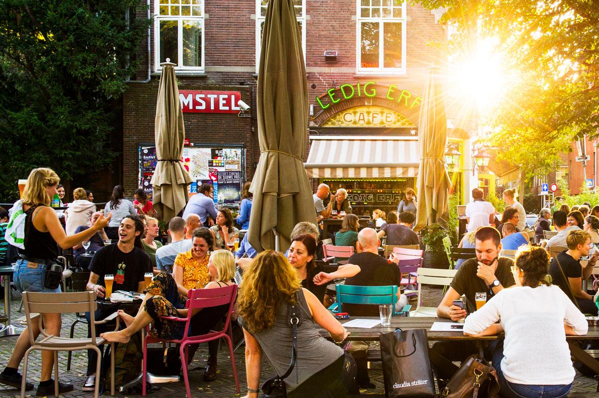 Utrecht, zijn inwoners, zijn pracht en zijn problematiek